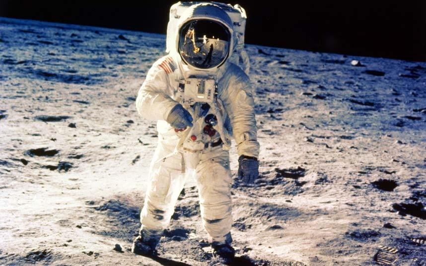 Buzz Aldrin secrets