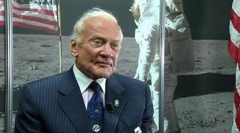 Top 10 Buzz Aldrin UFO Sighting Secrets