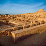 Why did Mohenjo-Daro of Ancient Indian Civilization Disappear from History?
