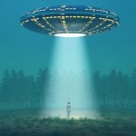10 Tips Of How To Get Abducted By Aliens