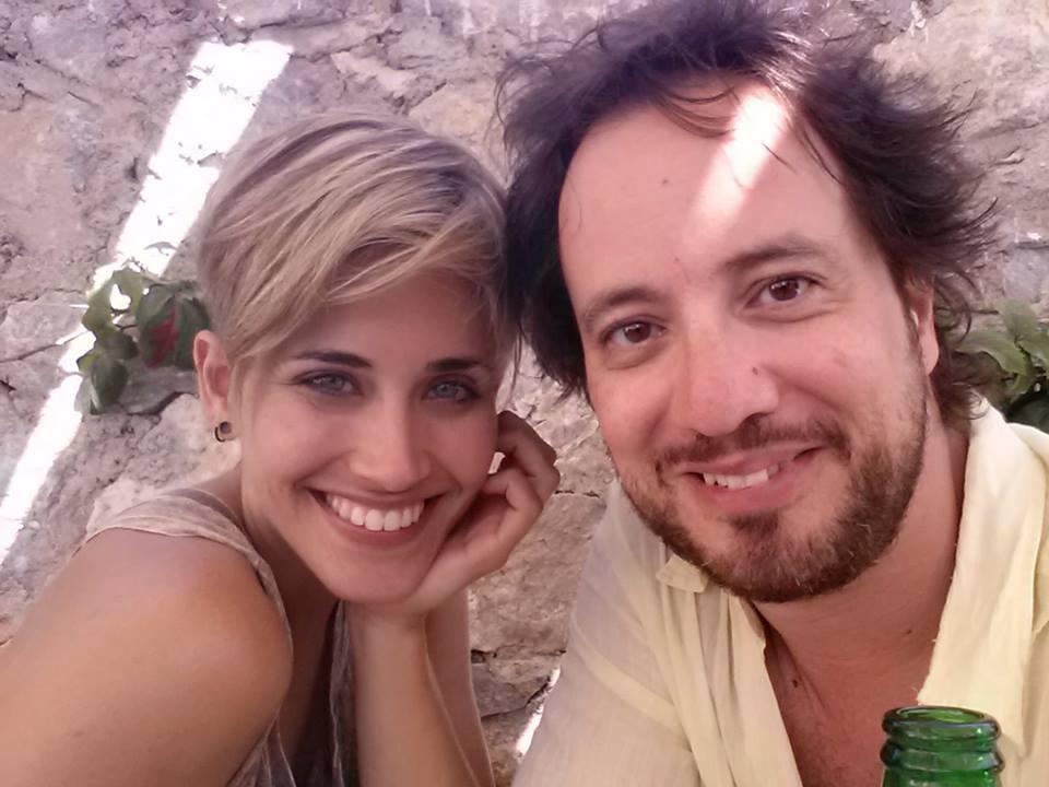 The Sweet Giorgio Tsoukalos Wife the giorgio tsoukalos' wife proof of aliens life