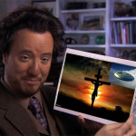 Top 10 Ancient Aliens Debunked Response