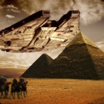 Top 10 Evidences To Prove The Aliens Built The Pyramids