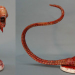 "What Is The ""Alien Chestburster"" And Why it Always shows In The Alien Movies ?"