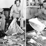 What Truth Covered By US Military After Roswell 1947 UFO Crash?