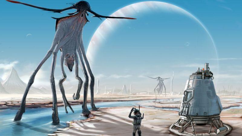 Europa | Alien Species | FANDOM powered by Wikia