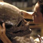 Do Aliens Eat Humans?