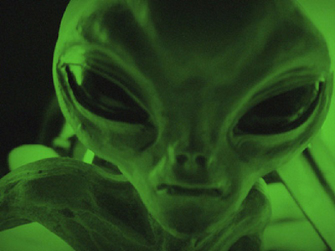 10 Facts of Kelly Hopkinsville Encounter With Little Green Men In ...