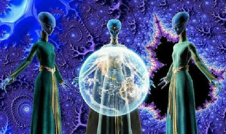 Top 10 Proof of Anunnaki Aliens Among Us | Proof Of Aliens Life